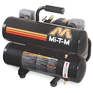 MiTM Air Compressor Repair Parts
