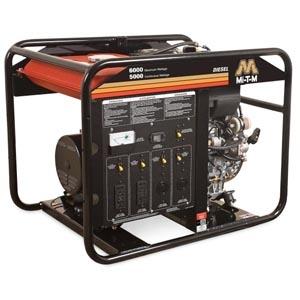 MiTM Generator Repair Parts